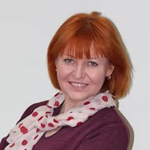 Мушук Елена Дмитриевна