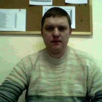 Морозов Денис Валериевич