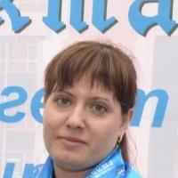 Уварова Ирина Владимировна