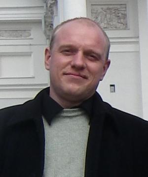 Никуленков Алексей Николаевич