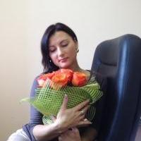 Авдеева Галина