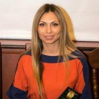 Захарова Диана