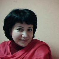 Юрова Татьяна Николаевна