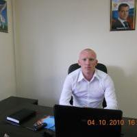 Морозов Максим Алексеевич