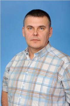 Слаута Александр Иванович
