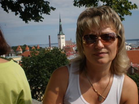Федотова Наталья