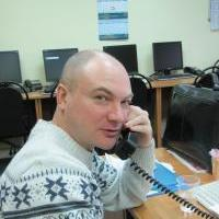 Сапрыкин Михаил Александрович