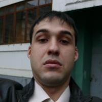 Попов Демид Владимирович