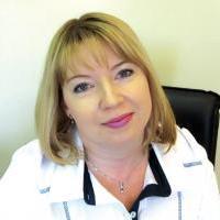 Богомолова Елена Владимировна