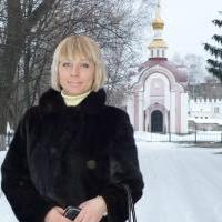 Михалева Татьяна Николаевна