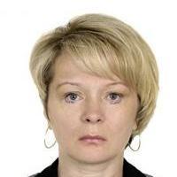 Пекарь Виктория Валерьевна