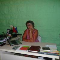 Борсук Ольга Францевна