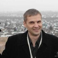 Тихонов Юрий Николаевич