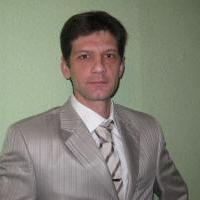 Геласимов Алексей Владимирович
