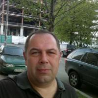 Честяков Сергей Александрович