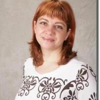 Рафаелян Каринэ Сергеевна