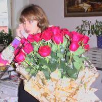 Дроникова Алевтина Викторовна