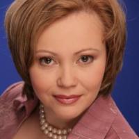 Чухванцева Светлана Викторовна