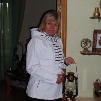 Малиновская Елена