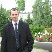 Кирилов Сергей Николаевич