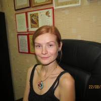 Гриченко Виктория Олеговна