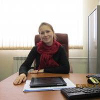 Янукович Наталья Валерьевна