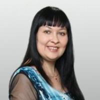 Проскворякова Юлиана Александровна