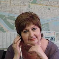 Баблоян Жанна Михайловна