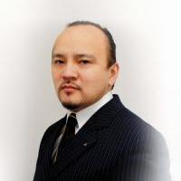 Канатбаев Рафаэль Нураддинович