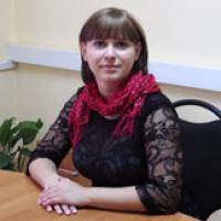 Журавлева Юлия