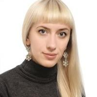 Дробот Ирина Сергеевна