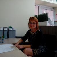 Щеглова Марина Анатольевна