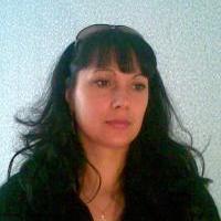 Глущенко Марина Владимировна
