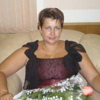 Моисеева Ирина