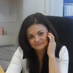Бабаева Марина Георгиевна