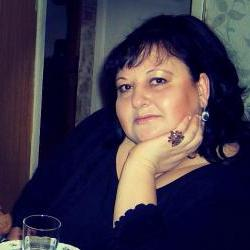 Геривенко Виктория Викторовна