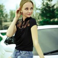 Боева Оксана Сергеевна
