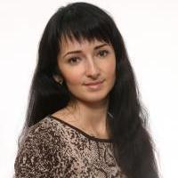 Салтыкова Евгения Михайловна