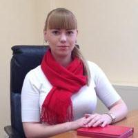 Кошурина Евгения Владимировна