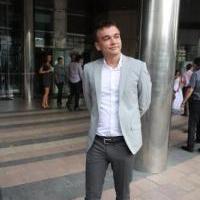 Гуляев Максим Владленович