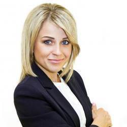 Лашкевич Марина Вячеславовна