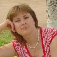 Кирик Татьяна