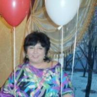 Сухарева Елена
