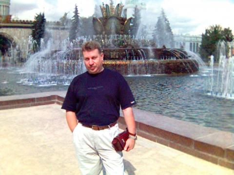 Дмитриев Олег