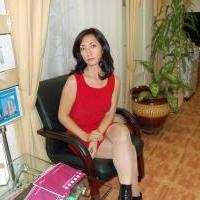 Пак Ольга Владимировна