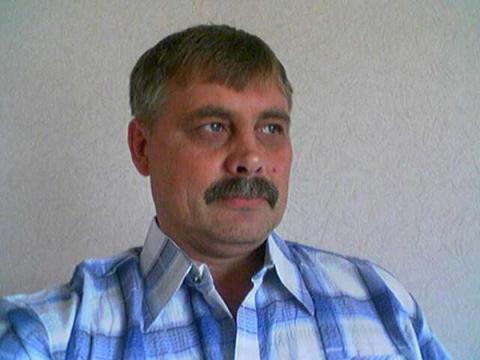 Ощепков Александр Александрович