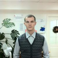 Атанов Павел Александрович