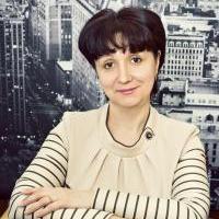 Чижикова Татьяна