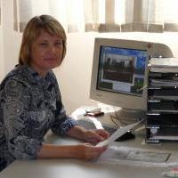 Кондренкова Татьяна Сергеевна