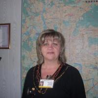 Тренина Татьяна Алиевна